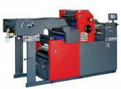 DX47/56/62SM机组式双面胶印机