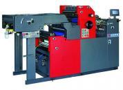 DX47/56/62 SM机组式双面胶印机