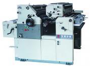 DX47/56AS/BS/CS 六开 四开双色胶印机